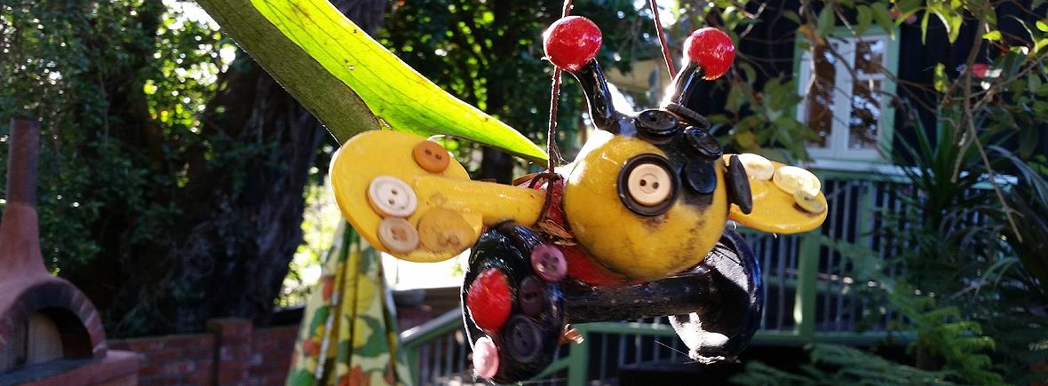 Buzzy Bee, 2011